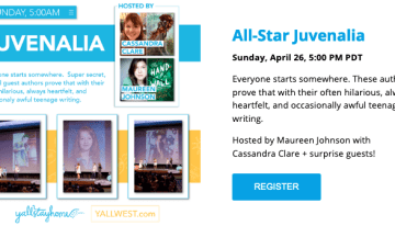 YallStayHome's All-Star Juvenalia