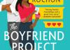 Book Review: 'The Boyfriend Project' by Farrah Rochon