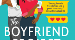 Book Review: 'The Boyfriend Project' by Farrah Rochon
