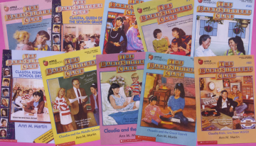'The Claudia Kishi Club' Shows Love to Beloved 'Baby-sitters Club' Member