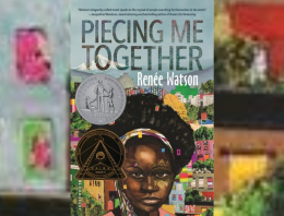 Renée Watson's YA Novel 'Piecing Me Together' Gets Film Treatment