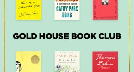 Gold House Book Club Plans to Explore Works by Asian Writers