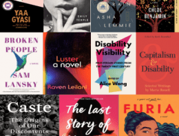 Getting Cozy with Autumn Reads: September 2020 Celebrity Book Club Picks