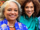 'Fresh Prince of Bel-Air' Stars Karyn Parsons and Daphne Maxwell Reid Talk Writing Life