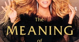 Book Review: 'The Meaning of Mariah Carey' by Mariah Carey