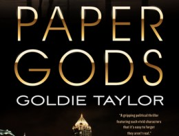 Book Review: 'Paper Gods' by Goldie Taylor
