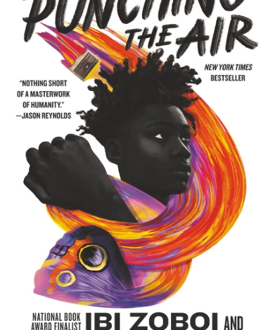 Book Review: 'Punching the Air' by Ibi Zoboi and Yusef Salaam