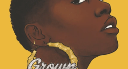 Book Review: 'Grown' by Tiffany D. Jackson
