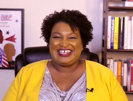 2020 Literary Lookback: Stacey Abrams Multiplies Book Deals While Raising Political Profile