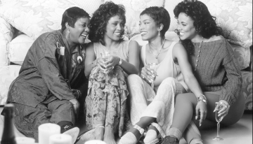 2020 Literary Lookback: Why 'Waiting to Exhale' Has Staying Power Onscreen