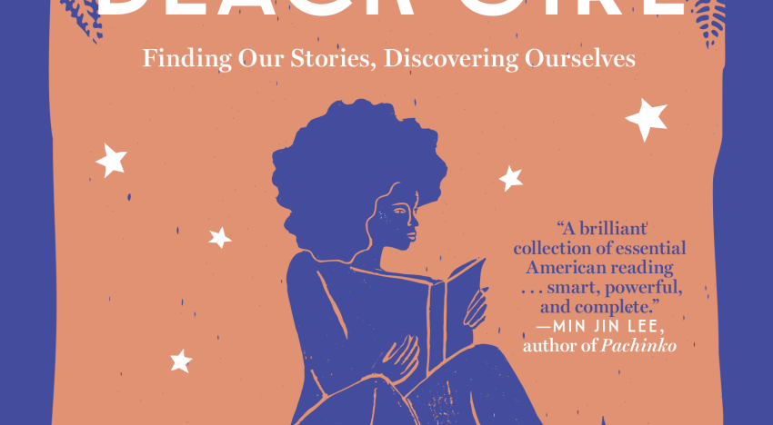 Book Review: 'Well-Read Black Girl' by Glory Edim
