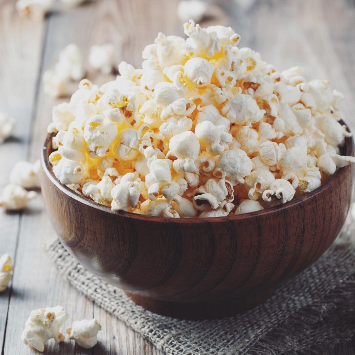 Pop Your Way to a Healthier You | Benefits of Popcorn Made the Right Way