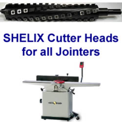 Reliant Jointer Parts