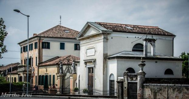 Il Burchiello - Brenta-Kanal-73
