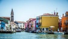 Venedig - Murano-Burano-sunset-72