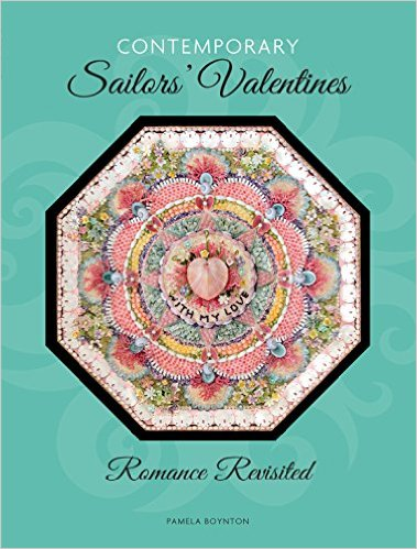 Shell Art By Karine Shell Art Sailors Valentines And