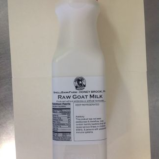 Raw Goat Milk, Yogurt, Kefir and Farm Fresh Eggs!