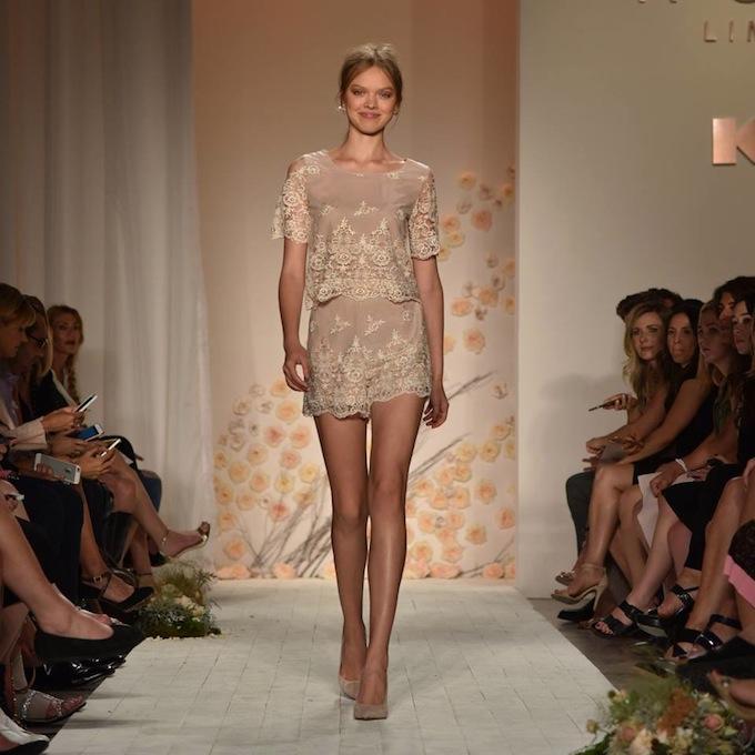 b1b7ea39ff lc lauren conrad lace romper · Embroidered Popover Top + Shorts
