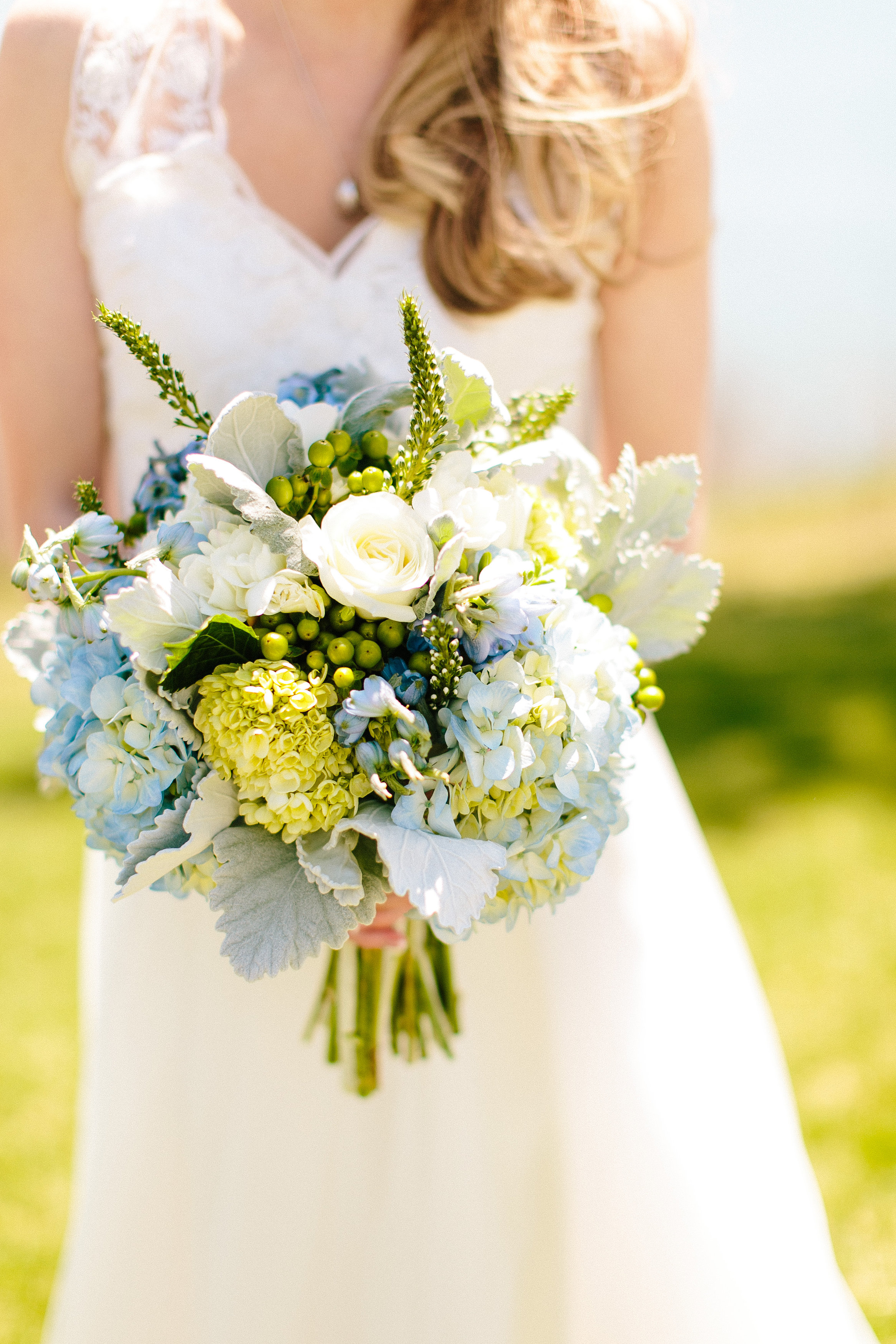 Cape Cod Rustic Nautical Wedding