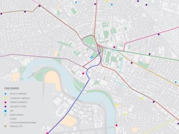 ISUA_Cambridge Site Analysis