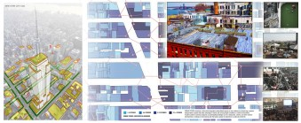 Urban Strata_Master Plan