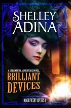 Shelley Adina - Brilliant Devices