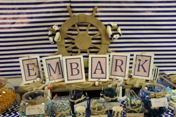 """Embark"" YW New Beginnings"