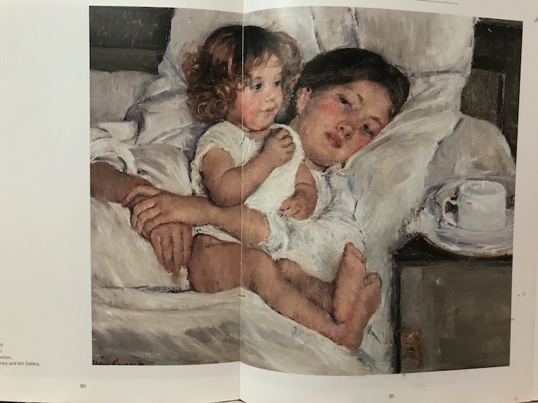 3 Things I Have Learned Copying Master Paintings