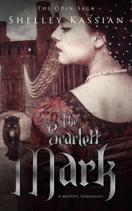 Book Cover: The Scarlett Mark