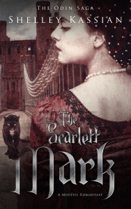 Scarlett Mark, The - Shelley Kassian