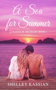 Book Cover: A Sea for Summer