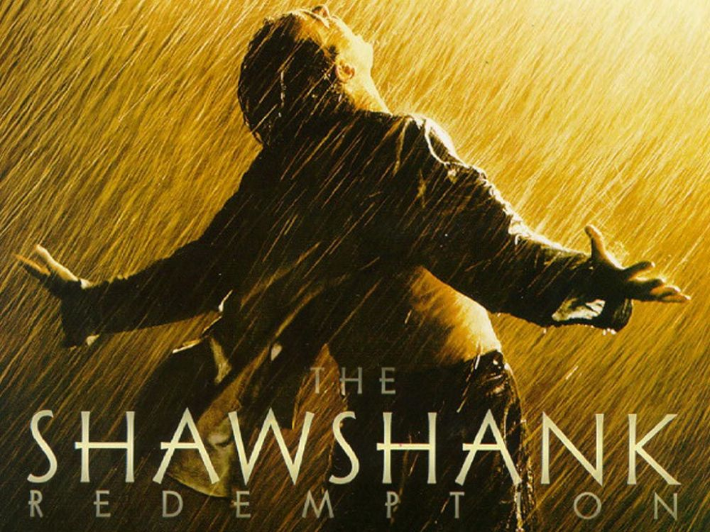 Guest Post: Korea and the Shawshank Redemption