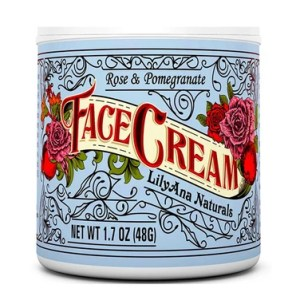 Face Cream by LilyAna Naturals