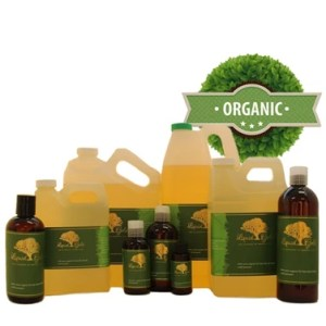 Liquid Gold Spinach Seed Oil