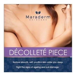 Maraderm Decollete Piece