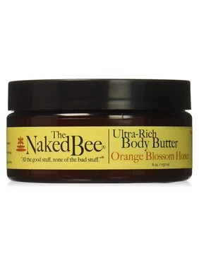 The Naked Bee Ultra-Rich Body Butter