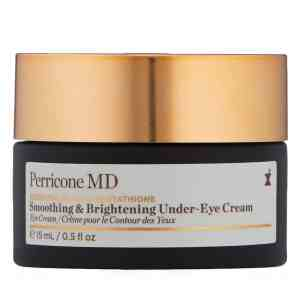 Perricone MD's Smoothing & Brightening Under-Eye Cream - Shelley Skin Care