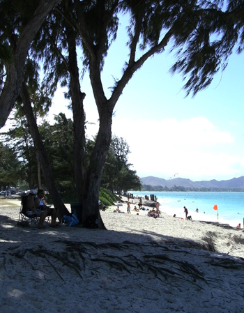 A K Kailua 2 W