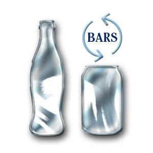 BARS recycles