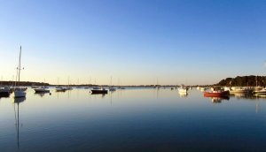 West Bay, Osterville, Cape Cod, MA
