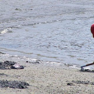 clamming classes for all
