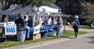 BARS at Marstons Mills Village Day