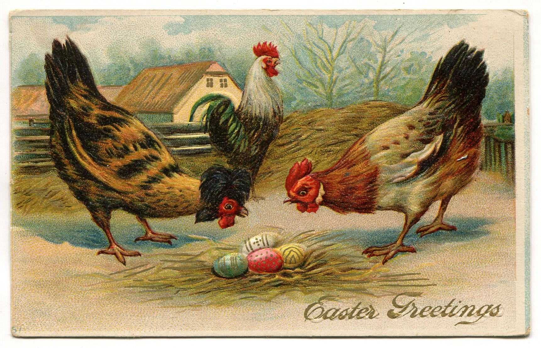 Antique Postcards Group 3 Shellie Lewis' Blog