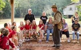 school field trip at whh-26