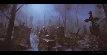 graveyard_by_chrisrosewarne
