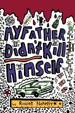 Cover - My Father Didn't Kill Himself