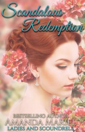 Scandalous Redemption Revised