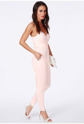 Missguided Jumpuit