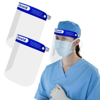 Reusable PPE Pack