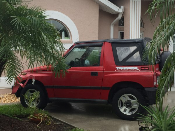 20+ Geo Tracker Hardtop Craigslist Pictures and Ideas on Weric